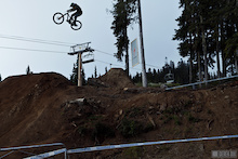 Video: 2013 Bearclaw Invitational - Day 2