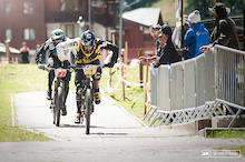 Enduro World Series Round Six: Val D'Isere - Results