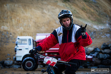 Video: EWS Round 6 Val d'Isere