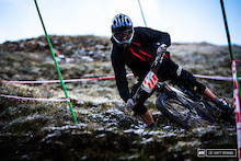 Enduro World Series Round Six: Val D'Isere - Sunday Racing