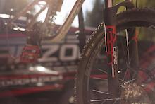 C4 Rider Training - Marzocchi 2014 Product Testing