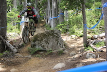 2013 BC Cup #5 - Mount Washington