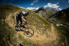 Jared Graves - Rider Journal - EWS 6 - Val d'Isere
