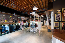 Rogue - Calgary's New Bike Shop