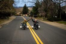 Legend Drift Trikes