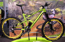 Cannondale at Eurobike 2013