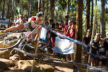 2013 XC World Championships - South Africa