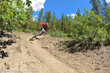 Video: Big Mountain Enduro 4 - Durango, Colorado