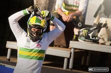 REPLAY: 2013 World Championships
