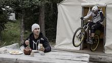 Video: Fabien Barel Presents - Riding Spruce Lake with Jeff Lenosky
