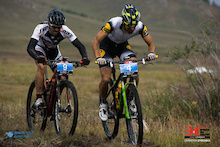 2013 Genco Mongolia Bike Challenge - Stage Two