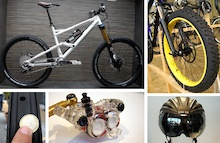 Eurobike 2013 - Good, Bad and the Ugly