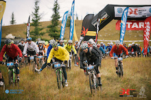 2013 Genco Mongolia Bike Challenge: Stages Three & Four