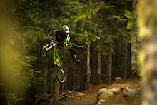 Video: Team InFocus - Whistler POV