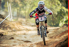 Madison Saracen 2013 - UCI World Championships: Pietermaritzburg