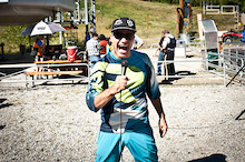 My time at the Fernie BC Cup