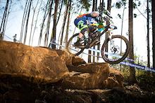 Jared Graves - Rider Journal - World Championships