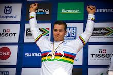 Richie Rude - Rider Journal - World Championships