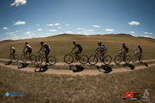 2013 Genco Mongolia Bike Challenge: Stage Six