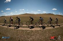 2013 Genco Mongolia Bike Challenge: Stage Six