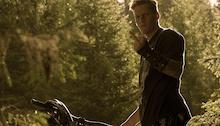 Video: Robin Rides Hafjell