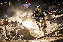 Video: 2013 Kamikaze Downhill Recap
