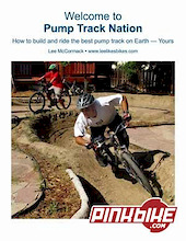 Pump Tracks are taking over-here's how to build your own!