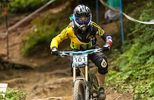 iXS European Downhill Cup 5: Recap and Results