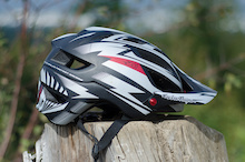 Troy Lee Designs A1 Helmet - Review