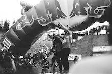 Video: Crankworx Whistler - Black & White & Analog