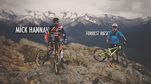 "Video: ""Sik Mik"" Hannah and Forrest Riesco Spank Whistler"