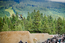 Video: Fox MTB at Crankworx Whistler