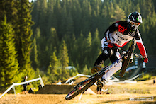 Thursday Thunder - DH World Cup 5 - Norway