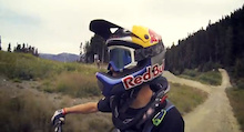 Video: BIKE with Chase and Jameson