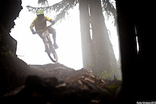 NW Cup 2013 DH Finals At Stevens Bike Park