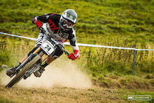 Video: Hafjell DH Saturday Bonus Video