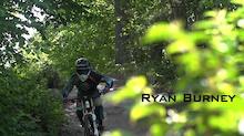Video: Ryan Burney - Highland MTB Park
