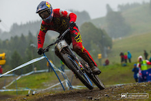Video: Hafjell DH Finals
