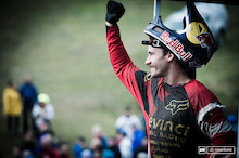 Video: UCI 2013 Men's DH Season Recap