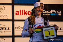 Video: Rachel Atherton 2013 Season Recap
