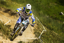 iXS European Downhill Cup in Maribor/Slovenia