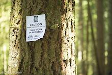 除了騎車你更需要知道如何保護林道