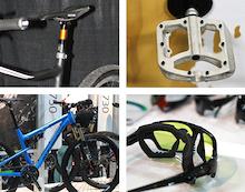 Rocky Mountain, Ryders Eyewear, X-Fusion, and KORE - Interbike 2013