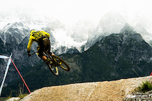 Like a Chainsaw - DH World Cup 6 - Leogang