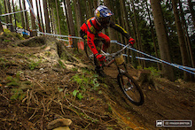Qualifying Results - 2013 Leogang DH World Cup