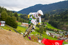 Results: 4X World Champs - Leogang