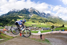 Results: 4X World Champs Qualifers - Leogang