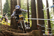 Photo Epic: One Fast Decade - 10 Years of World Cup Racing at Leogang