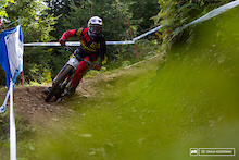 Video: 5 of the Wildest Runs from Leogang DH World Cups