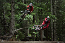 Vancouver International Mountain Film Festival presents Mountain Bike Show